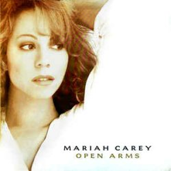 画像1: $$ Mariah Carey / Open Arms (662872 6) YYY303-3809-19-19