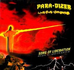 画像1: $ Para-Dizer / Song Of Liberation (4509-98762-0) YYY169-2300-5-16