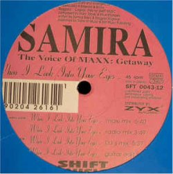画像1: $$ Samira / When I Look Into Your (SFT 0043-12) YYY288-3422-11-11