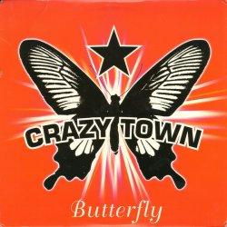 画像1: $$ Crazy Town / Butterfly (44 79549) YYY310-3925-10-15