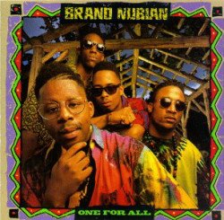 画像1: $ Brand Nubian / One For All (7559-60946-1) YYY302-3794-5-5 後程済