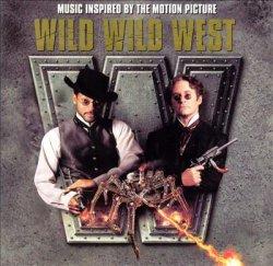 画像1: $ Various / Music Inspired By The Motion Picture Wild Wild West (INT2 - 90344) YYY290-3627-3-3