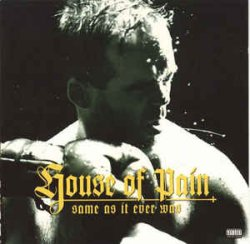 画像1: $ House Of Pain / Same As It Ever Was (XLLP 115) YYY298-3736-7-7