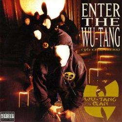 画像1: $ Wu-Tang Clan / Enter The Wu-Tang (36 Chambers) YYY301-3778-5-5 シールド