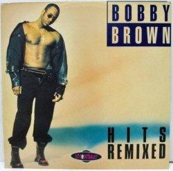 画像1: $ Bobby Brown / Hits Remixed (MCA 10874) YYY302-3799-3-3