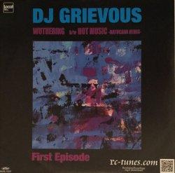 画像1: $$ DJ Grievous / First Episode (RRCRL-70237) 7inch YYS142-3 YN