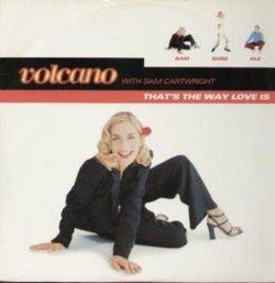 画像1: %% Volcano With Sam Cartwright / That's The Way Love Is (EXP12002) YYY313-3974-1-1