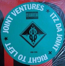 画像1: $$ Joint Ventures / Itz Da Joint (PRO-7406) YYY315-4004-12-12