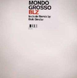 画像1: $$ Mondo Grosso / BLZ (KSS-1175) YYY315-4009-5-30+