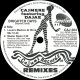 $$ Cajmere Featuring Dajae / Brighter Days (Remixes) CAJ 204-1 YYY316-4011-11-11