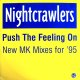 $$ Nightcrawlers / Push The Feeling On (New MK Mixes For '95) FX 257 YYY329-4185-4-4