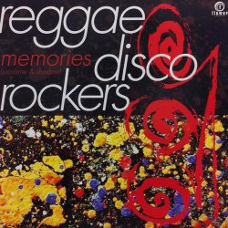 画像1: $$ Reggae Disco Rockers / Memories (Sunshine & Shadow) FLRS-0006 YYY335-4167-8-8