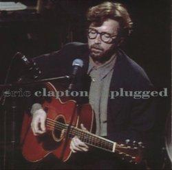画像1: $$ Eric Clapton / Unplugged (9362-45024-1) YYY342-4226-12-12