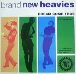 画像1: %% The Brand New Heavies / Dream Come True (FX 180) YYY281-3327-4-5