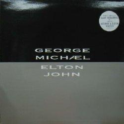 画像1: GEORGE MICHAEL / DON'T LET THE SUN GO DOWN ON ME