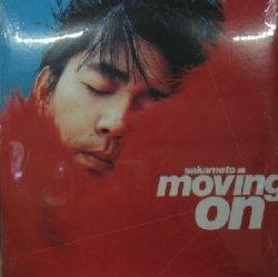画像1: $$ RYUICHI SAKAMOTO (坂本龍一) / MOVING ON (0-66193) YYY62-1302-6-6