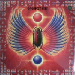 画像1: $ Journey / Greatest Hits (OC 44493) CUT盤 Separate Ways YYY282-3339-9-9