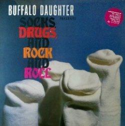 画像1: Buffalo Daughter / Socks, Drugs And Rock And Roll (US) 未