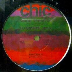 画像1: CHIC / GOOD TIMES 01 (DJ HASEBE remix)