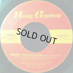 画像1: Home Grown / Oasis   (7inch) 完売