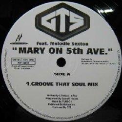画像1: $$ GTS / MARY ON 5th AVE. (AIV-12011) YYY346-4308-9-10
