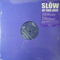 画像1: SLOW / ON YOUR LOVIN' ラスト 未 YYY175-2376-1-1