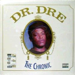 画像1: $ DR. DRE / THE CHRONIC (P1 57128) LP 超人気/綺麗 YYY0-95-4-4 後程済