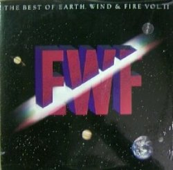画像1: $ Earth, Wind & Fire / The Best Of Earth Wind & Fire Vol. II (OC 45013) LP 美 YYY273-3195-4-4