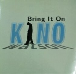 画像1: Kino Watson / Bring It On ★ YYY35-752-3-50