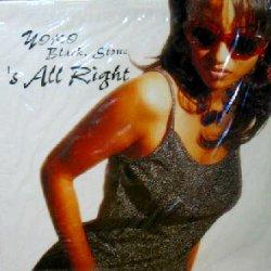 画像1: Yoko Black. Stone / 's All Right